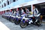 Yamaha Riding Academy -YZF-R6 1