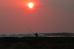 Pantai Sawarna - Bermain Matahari 5